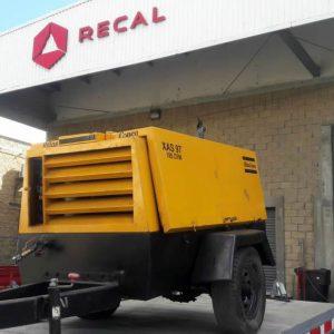 Compresor Recal